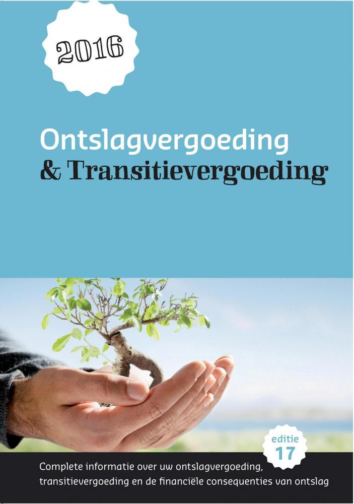 Transitievergoeding en wwuitkering
