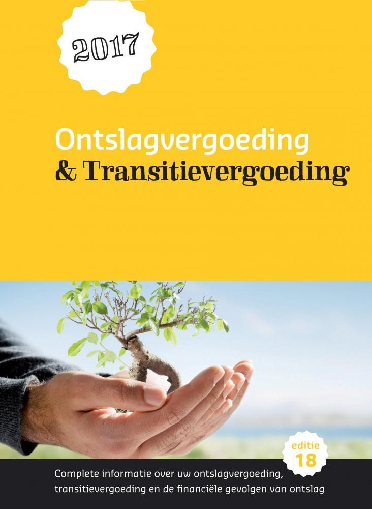 Transitievergoeding berekenen 2017